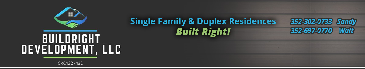 BuildRight Development, LLC.